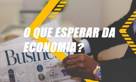 O que esperar da economia?