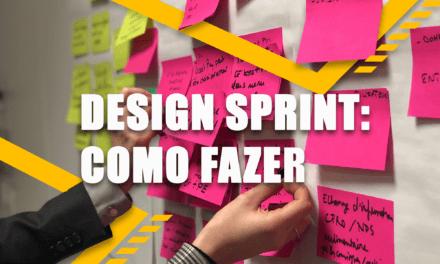 Design Sprint: Como aplicar no seu negócio?