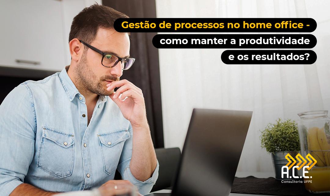 Home-office: a alternativa para o crescimento das empresas em tempos de crise