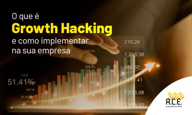 O que é o Growth Hacking e como implementar na sua empresa
